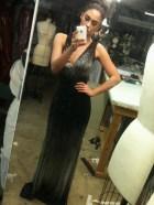 Oscar PR Girl