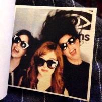 Mertin's Flipbook with Mal & Darcy